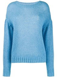 Closed Dropped Shoulder Sweater 557