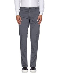 Emporio Armani Trousers Casual Trousers Men