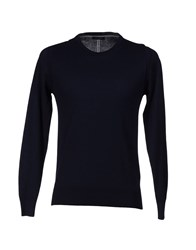 39 Masq Knitwear Jumpers Men Dark Blue