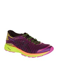 Asics Dynaflyte Trainers Female Purple