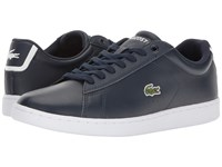 Lacoste Carnaby Evo Bl 1 Navy Women's Shoes