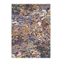 Brink And Campman Prado Palet Rug 140X200cm Tan Multi