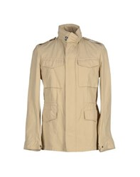 Aquarama Coats And Jackets Jackets Men