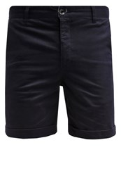 Suit Frank Shorts Navy Dark Blue