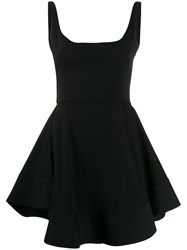 Esteban Cortazar Sleeveless Skater Dress 60