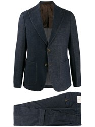 Eleventy Two Piece Formal Suit 60
