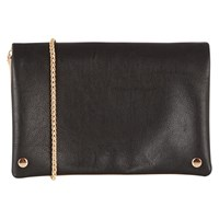 Oasis Penelope Colour Block Bag Multi Black