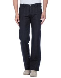 Rogan Trousers Casual Trousers Men Black