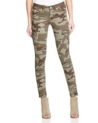True Religion Skinny Camo Pants Compare At 189 Olive
