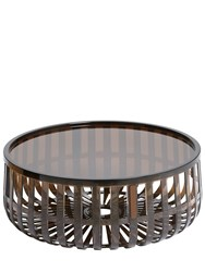 Kartell Panier Coffee Table Brown