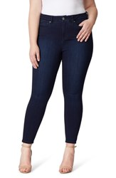 Rebel Wilson X Angels Plus Size Super Bass Push Up Skinny Jeans Fresno