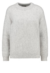 Tiger Of Sweden Gwynn Jumper Light Grey Stone