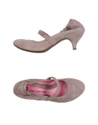 Fornarina Footwear Courts Women