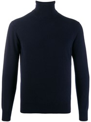 Cruciani Roll Neck Cashmere Jumper 60