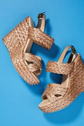 Seychelles Eight Fifteen Wedge Sandals Brown