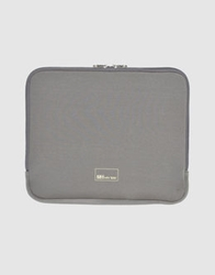 Mh Way Briefcases Grey