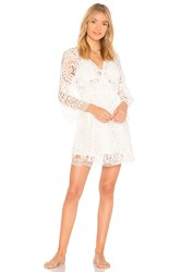 Flora Nikrooz Juliette Cover Up White