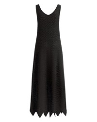 Alaia Dress Black