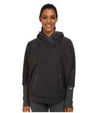 Alo Yoga Cabin Pullover Dark Heather Grey Women's Long Sleeve Pullover Gray