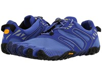 Vibram Fivefingers V Trail Purple Black Women's Shoes