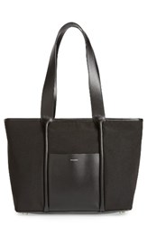 Skagen Lisabet Coated Twill Tote