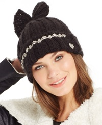 Betsey Johnson On The Rock Hat