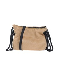 Collection Privee Priv E Bags Shoulder Bags Sand