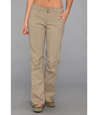 Prana Halle Pant Dark Khaki Women's Casual Pants