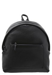 Whistles Sporty Java Rucksack Black