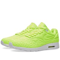 Nike W Air Max 1 Ultra Plush Yellow