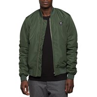 Wood Wood Green Willie Jacket