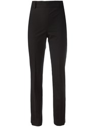 Twin Set Chino Trousers Black