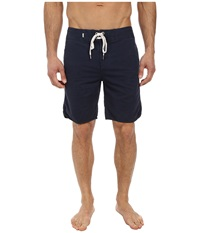 Quiksilver Street Trunk Navy Blazer Men's Shorts
