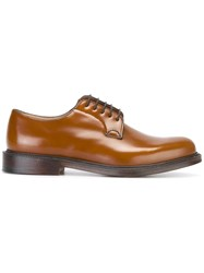 Church's 'Shannon' Derby Shoes Brown