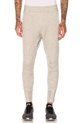 Athletic Propulsion Labs Apl Terry Joggers Gray