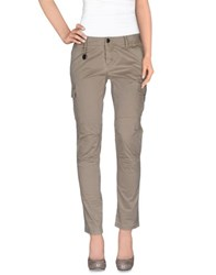 At.P. Co At.P.Co Trousers Casual Trousers Women Grey