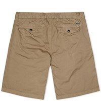 Barbour Neuston Twill Short Neutrals
