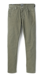 Citizens Of Humanity Bowery Pure Slim Twill Jeans Malachi