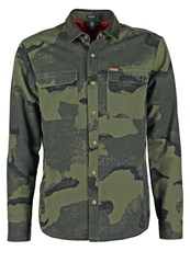 Volcom Larkin Light Jacket Military Green
