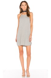 De Lacy Stella Dress Gray