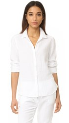 Xirena Scout Button Down White