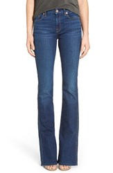 Women's 7 For All Mankind A Pocket Flare Jeans Stunning Seville
