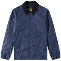 Barbour Lundy Casual Jacket Blue