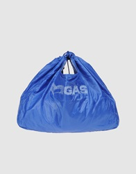 Gas Jeans Gas Large Fabric Bags