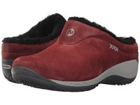 Merrell Encore Q2 Ice Andorra Women's Clog Shoes Red