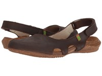 El Naturalista Wakataua N413 Brown 2 Shoes