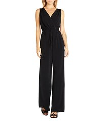 Bcbgeneration Sleeveless Jumpsuit Black