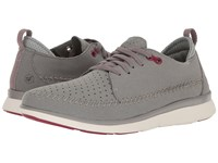Superfeet Addy Frost Gray Women's Lace Up Casual Shoes