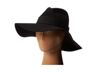 Brixton Piper Black Black Traditional Hats