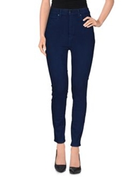 Dr. Denim Jeansmakers Denim Pants Azure